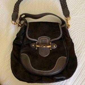 Authentic Gucci Pelham Shoulder Bag